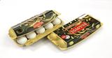 """Яйца куриные пищевые С1 """"Синявинское золотое"""" 10, шт"""